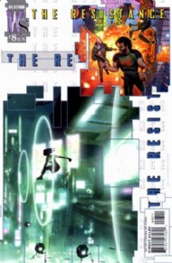 The Resistance 2002 - 2003 #8