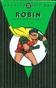 The Robin Archives 2005 #2