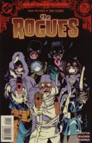 The Rogues (Villains) 1998 #1