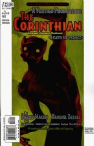 The Sandman Presents: the Corinthian 2001 #3