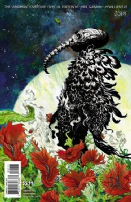 The Sandman: Overture Special Edition 2014 #1