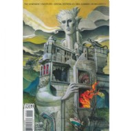 The Sandman: Overture Special Edition 2014 #2
