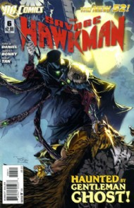 The Savage Hawkman 2011 - 2013 #6