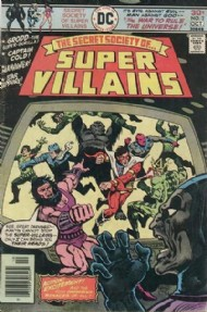 The Secret Society of Super-Villains 1976 - 1978 #3