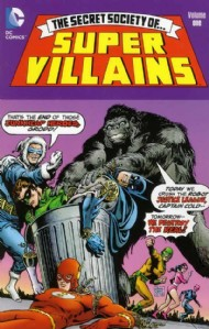 The Secret Society of Super-Villains 1976 - 1978 #1