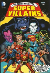 The Secret Society of Super-Villains 1976 - 1978 #2