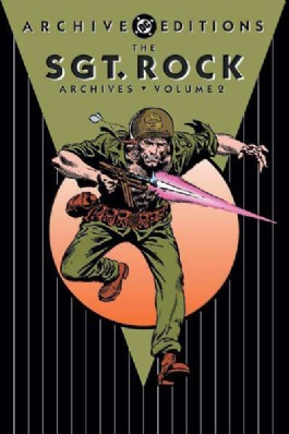 The Sgt. Rock Archives #2