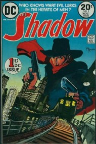 The Shadow 1973 - 1975 #1