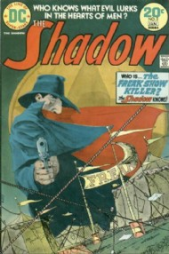 The Shadow 1973 - 1975 #2