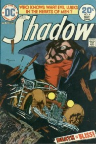 The Shadow 1973 - 1975 #4