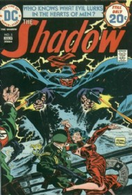 The Shadow 1973 - 1975 #5