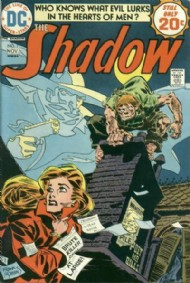 The Shadow 1973 - 1975 #7