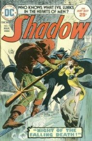 The Shadow 1973 - 1975 #9