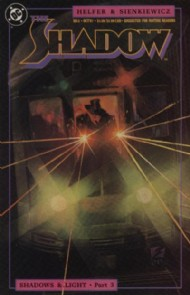 The Shadow (2nd Series) 1987 - 1989 #3