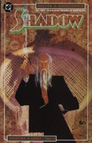 The Shadow (2nd Series) 1987 - 1989 #4