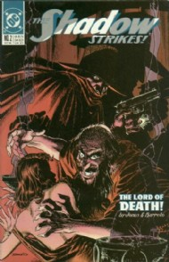 The Shadow Strikes! 1989 - 1992 #2
