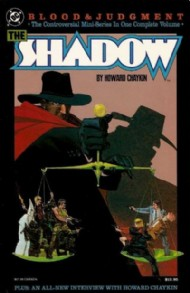 The Shadow: Blood and Judgement 1987
