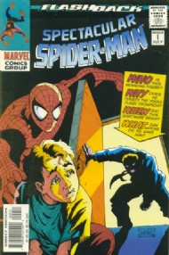 The Spectacular Spider-Man (1st Series) 1976 - 1998 #-1