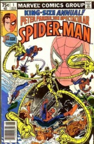 The Spectacular Spider-Man Annual 1979 - 1994 #1