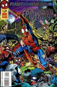 The Spectacular Spider-Man Super Special 1995 #1