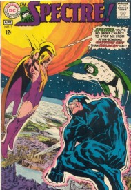The Spectre (1st Series) 1967 - 1969 #3
