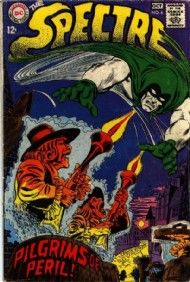 The Spectre (1st Series) 1967 - 1969 #6
