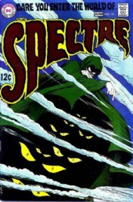 The Spectre (1st Series) 1967 - 1969 #10