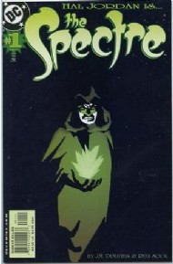 The Spectre (4th Series) 2001 - 2003 #1