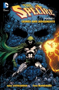 The Spectre: Crimes and Judgements Volume 1 2014 #1