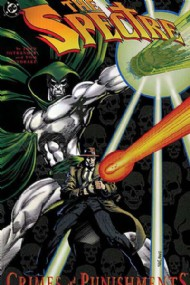 The Spectre: Crimes and Punishment 1993