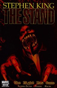 The Stand: the Night Has Come 2011 - 2012 #1