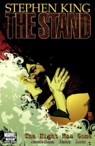 The Stand: the Night Has Come 2011 - 2012 #2