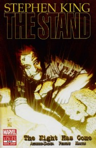 The Stand: the Night Has Come 2011 - 2012 #5