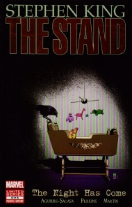 The Stand: the Night Has Come 2011 - 2012 #6