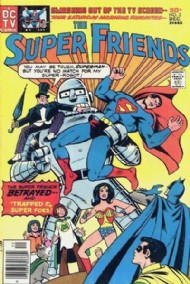 The Super Friends 1976 - 1981 #2