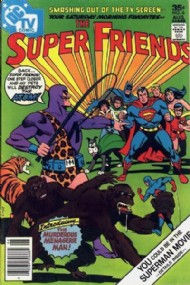 The Super Friends 1976 - 1981 #6
