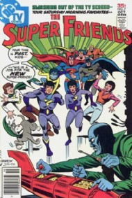 The Super Friends 1976 - 1981 #7
