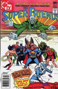 The Super Friends 1976 - 1981 #9