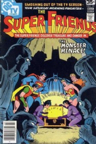 The Super Friends 1976 - 1981 #10