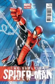 The Superior Spider-Man 2013 - 2014 #1