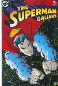 The Superman Gallery 1993 #1