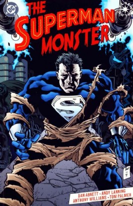 The Superman Monster