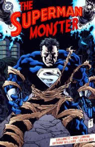 The Superman Monster 1999