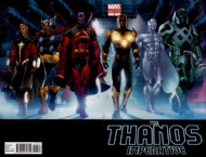 The Thanos Imperative 2010 - 2011 #3