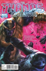 The Thanos Imperative 2010 - 2011 #4