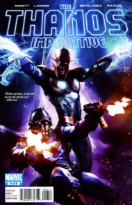 The Thanos Imperative 2010 - 2011 #6