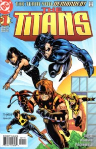 The Titans 1999 - 2003 #1