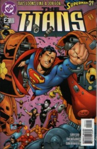 The Titans 1999 - 2003 #2