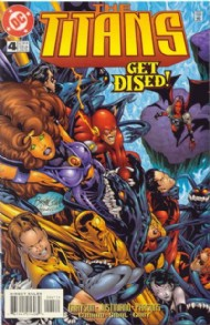 The Titans 1999 - 2003 #4