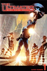 The Ultimates (1st Series) 2002 - 2004 #1